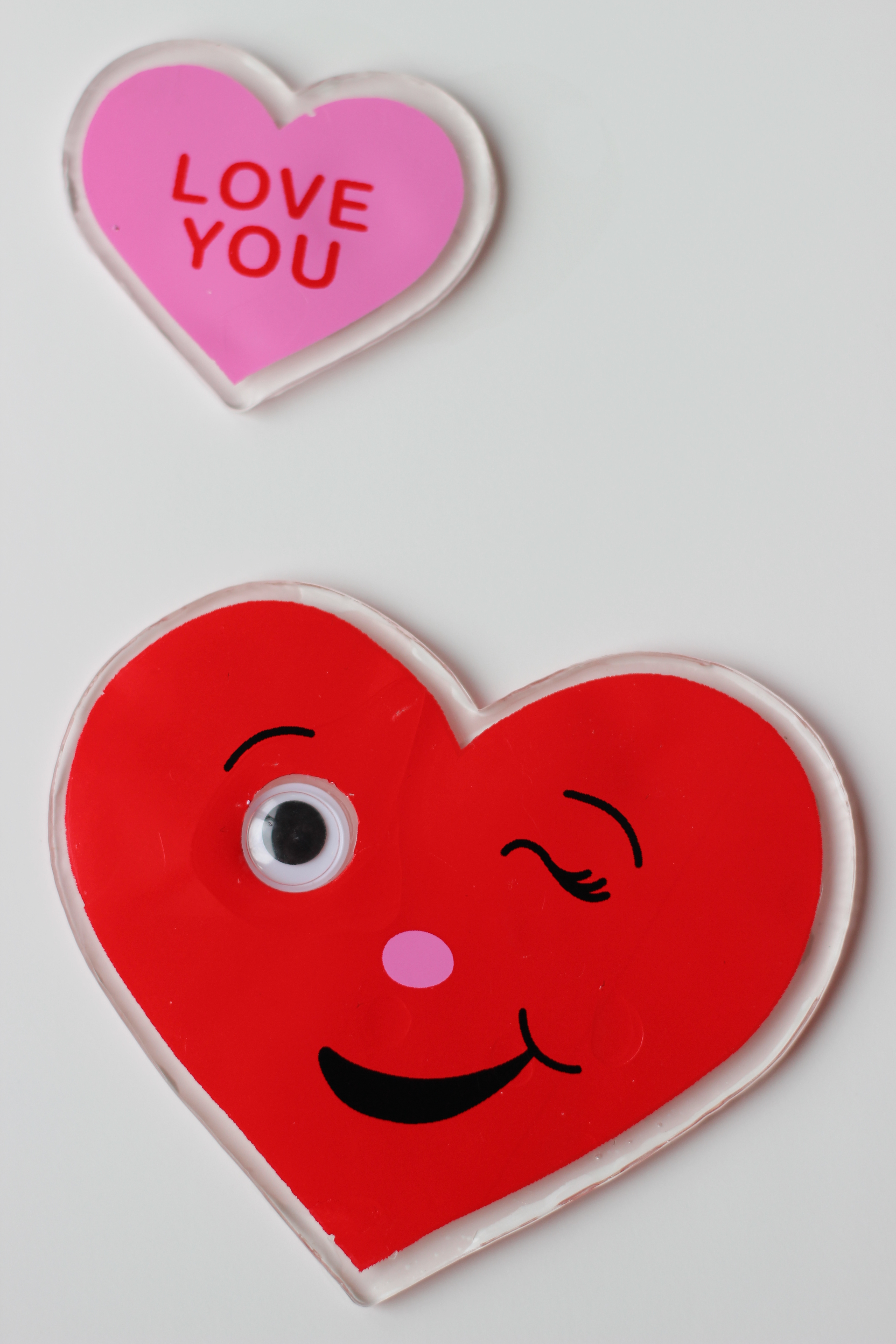 Easy peasy valentine s day crafts for kids pragma mamma for Craft ideas for valentines day