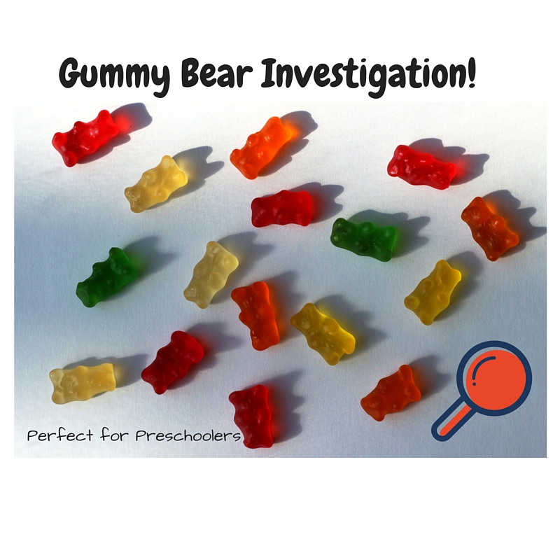 Gummy Bear Investigation