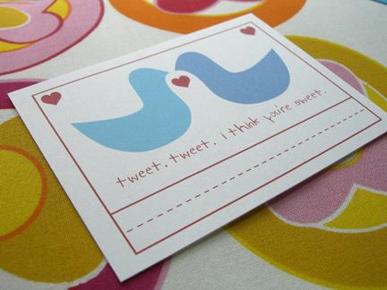 lovebirds-card