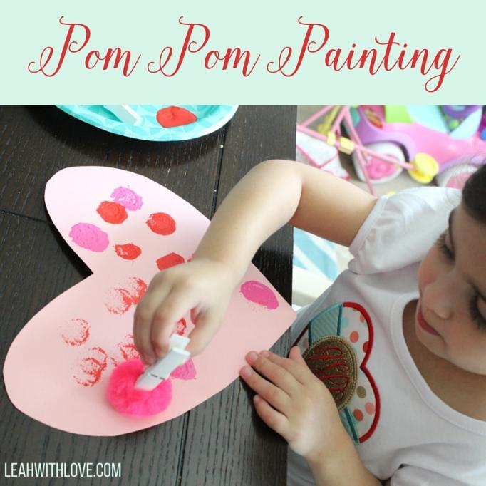 Pom-Pom-Painting-1