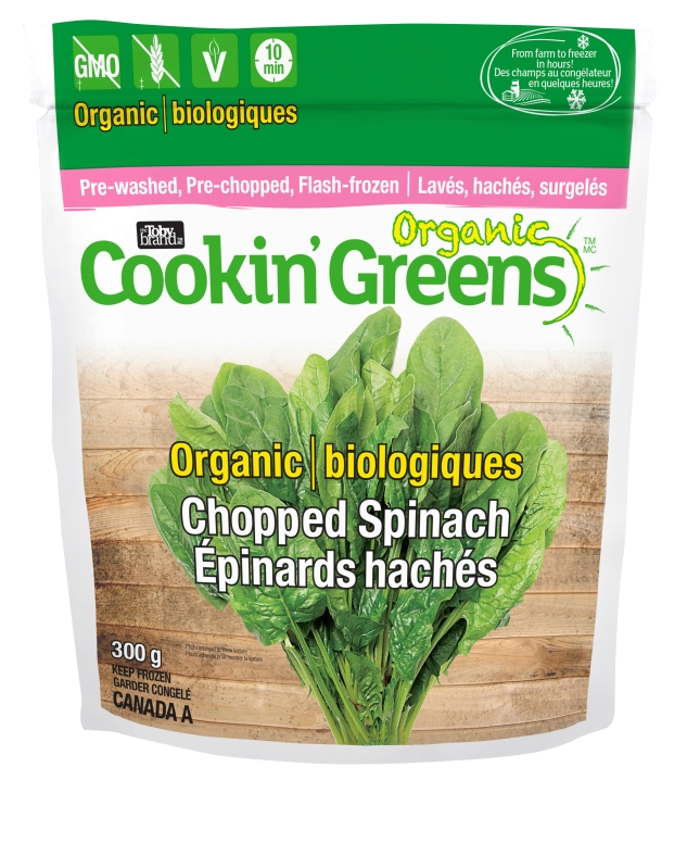 Cookin' Greens