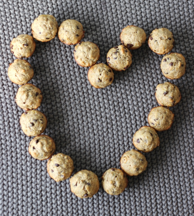 muffin-heart