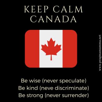 COVID 19_Keep calm